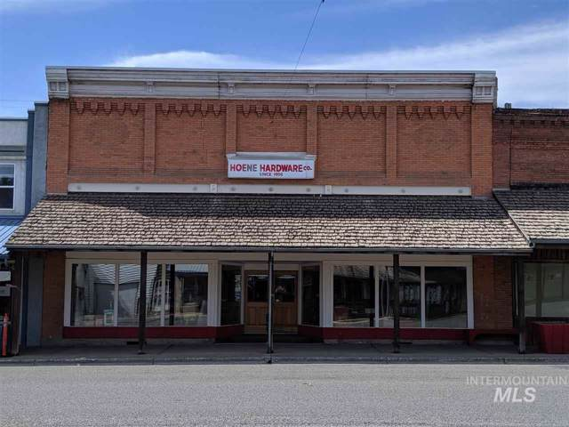 419 Main Street, Cottonwood, ID 83522 (MLS #98750480) :: Full Sail Real Estate