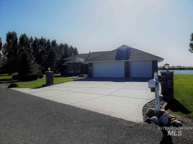 236 N 840 E, Declo, ID 83323 (MLS #98750485) :: Silvercreek Realty Group
