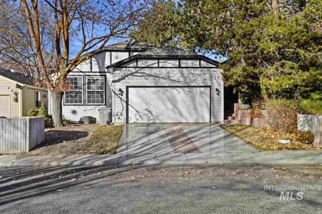 755 N Palmetto Dr., Eagle, ID 83616 (MLS #98750487) :: Idaho Real Estate Pros