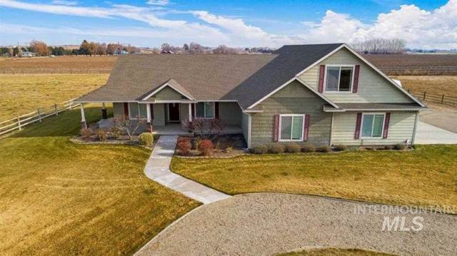 17858 Starling Lane, Caldwell, ID 83607 (MLS #98750497) :: Juniper Realty Group