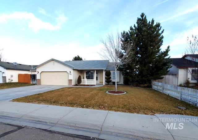 512 South Valley Dr., Nampa, ID 83686 (MLS #98750502) :: Team One Group Real Estate