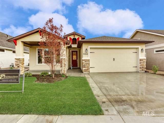 10736 W Leilani Drive, Boise, ID 83709 (MLS #98750507) :: Juniper Realty Group