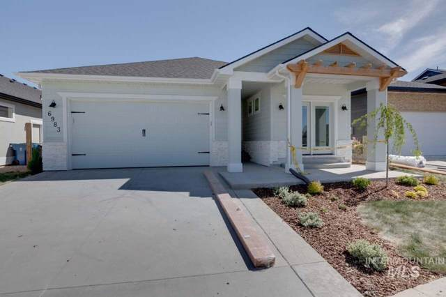 10755 W Leilani Dr, Boise, ID 83709 (MLS #98750508) :: Team One Group Real Estate