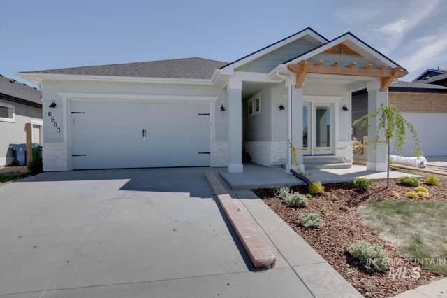 10755 W Leilani Dr, Boise, ID 83709 (MLS #98750508) :: Juniper Realty Group
