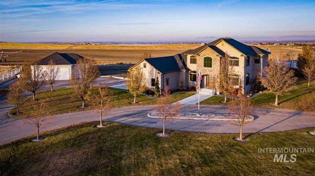 13368 Crescent Drive, Nampa, ID 83686 (MLS #98750520) :: Epic Realty