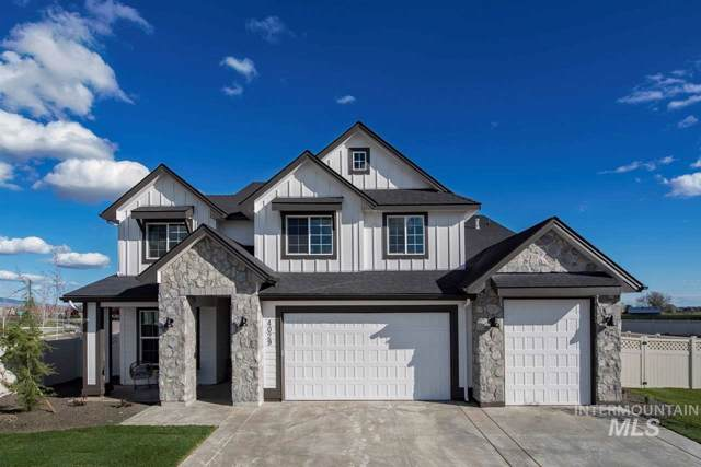 3872 W Anatole Street, Meridian, ID 83646 (MLS #98750523) :: Jon Gosche Real Estate, LLC