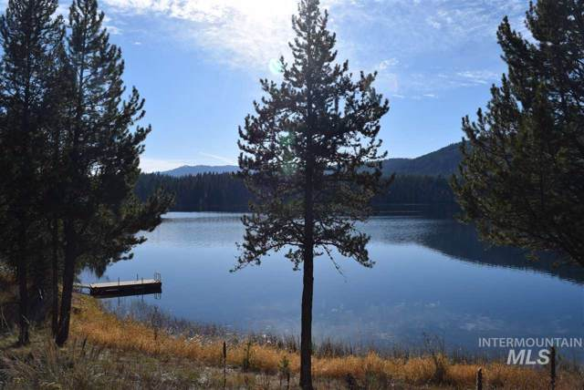 Lot 25 Blackhawk Lake Estates, Mccall, ID 83638 (MLS #98750531) :: Epic Realty