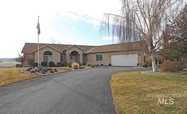 219 Clear Lake, Buhl, ID 83316 (MLS #98750538) :: Beasley Realty