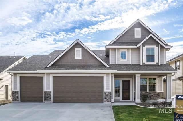 L28B14 E Zaffre Ridge St., Boise, ID 83716 (MLS #98750539) :: Epic Realty