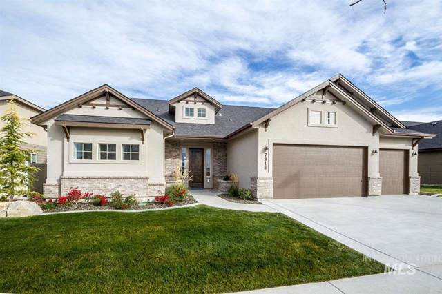 L2B16 Zaffre Ridge St., Boise, ID 83716 (MLS #98750546) :: New View Team