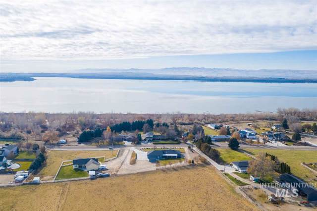 15498 Orchard Ave, Caldwell, ID 83607 (MLS #98750547) :: Epic Realty