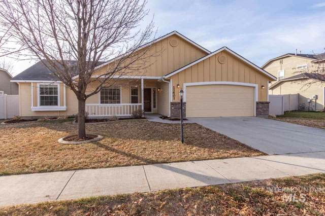 11401 W Concord River Way, Nampa, ID 83686 (MLS #98750552) :: Epic Realty