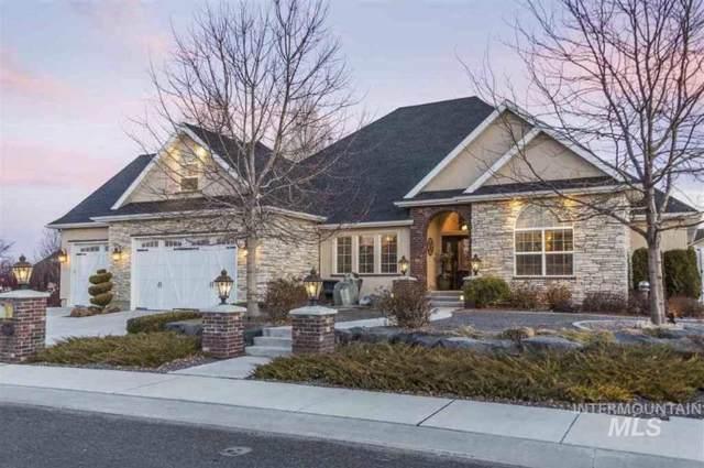 568 Boxwood Drive, Twin Falls, ID 83301 (MLS #98750555) :: Jon Gosche Real Estate, LLC