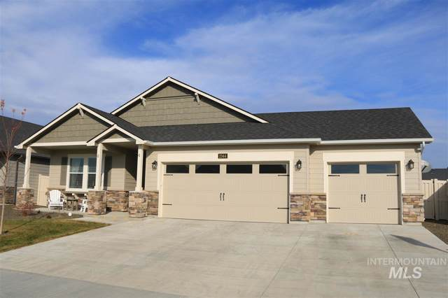 2344 W Coneflower, Nampa, ID 83686 (MLS #98750557) :: Epic Realty