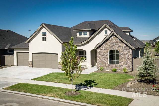 1817 N Annadale Way, Eagle, ID 83616 (MLS #98750559) :: Jon Gosche Real Estate, LLC