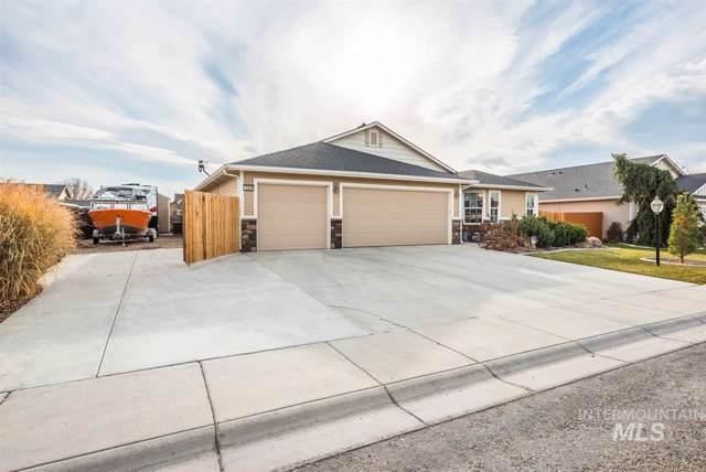 10599 Rain Springs St, Nampa, ID 83687 (MLS #98750583) :: Jon Gosche Real Estate, LLC