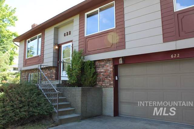 622 Indian Hills, Moscow, ID 83843 (MLS #98750584) :: Beasley Realty