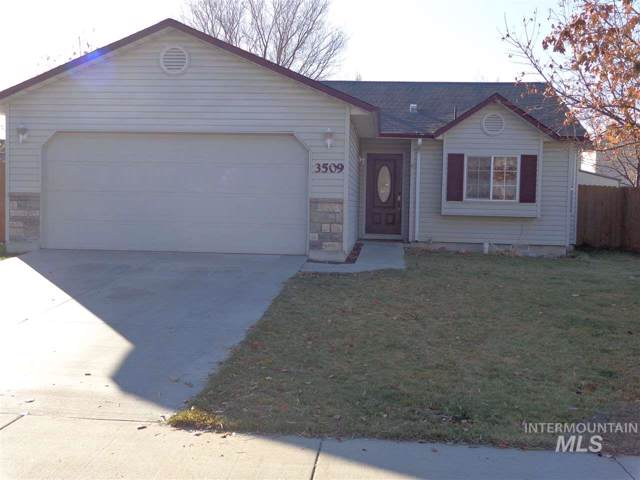 3509 Downs, Nampa, ID 00008 (MLS #98750585) :: Minegar Gamble Premier Real Estate Services