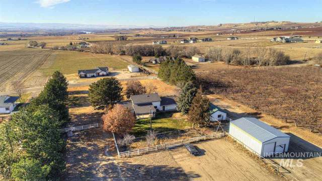 15246 Frost Rd, Caldwell, ID 83607 (MLS #98750592) :: Bafundi Real Estate