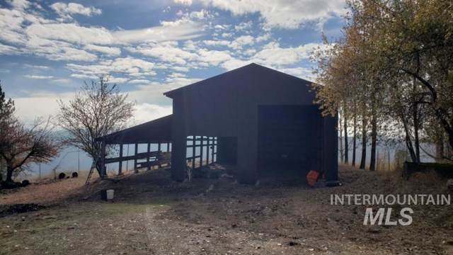 133 Canyon View, Kamiah, ID 83536 (MLS #98750596) :: Minegar Gamble Premier Real Estate Services