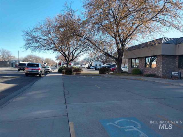 134 E 3rd Ave., Twin Falls, ID 83301 (MLS #98750601) :: Boise River Realty