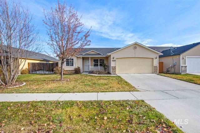 4180 S Rangewood Way, Meridian, ID 83642 (MLS #98750609) :: Boise River Realty