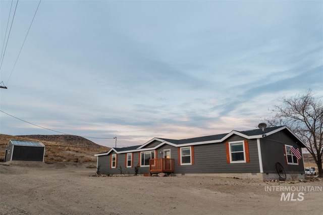 16754 Deer Flat Rd., Caldwell, ID 83607 (MLS #98750613) :: Juniper Realty Group