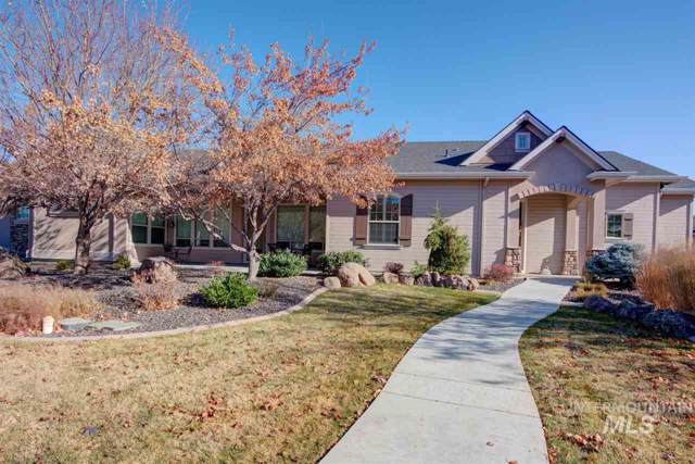 1553 E Star Dr., Meridian, ID 83646 (MLS #98750619) :: Boise River Realty