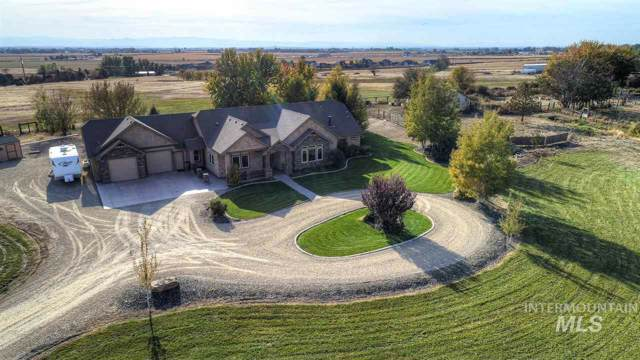 6953 S Meridian Rd, Meridian, ID 83642 (MLS #98750622) :: Boise River Realty
