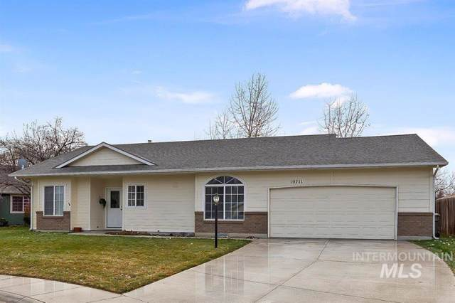 10711 W Merab Court, Star, ID 83669 (MLS #98750632) :: Boise River Realty
