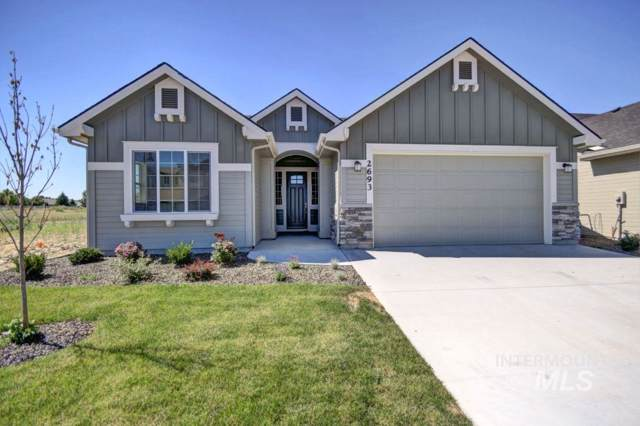 10314 Baker Lake St., Nampa, ID 83687 (MLS #98750641) :: Boise River Realty
