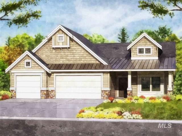 5913 N Lichfield Ave, Meridian, ID 83646 (MLS #98750644) :: Boise River Realty
