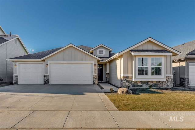 5980 N Colosseum Ave, Meridian, ID 83646 (MLS #98750651) :: Idaho Real Estate Pros