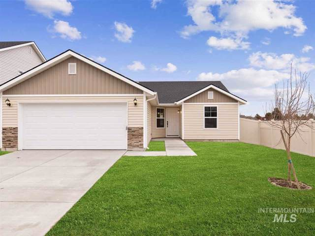 11067 W Faith St, Nampa, ID 83651 (MLS #98750652) :: Jon Gosche Real Estate, LLC