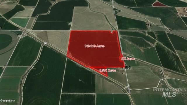 5405 Hogg Road, Marsing, ID 83639 (MLS #98750659) :: Juniper Realty Group