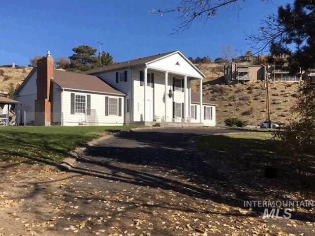 4800 W Hill Rd, Boise, ID 83703 (MLS #98750665) :: Full Sail Real Estate