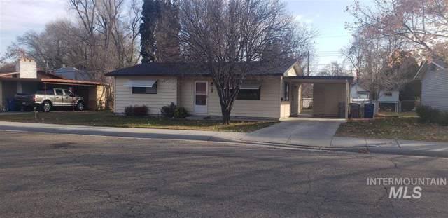 28 N Greenleaf St., Nampa, ID 83651 (MLS #98750667) :: Boise River Realty
