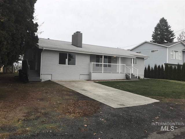 1411 Hemlock Ave, Lewiston, ID 83501 (MLS #98750671) :: Boise River Realty