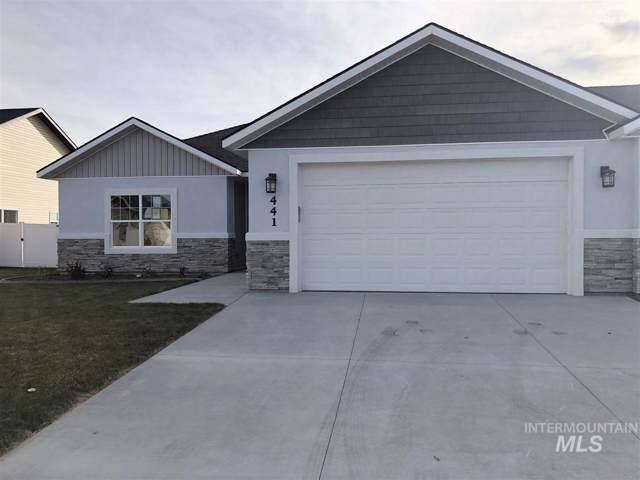441 Arrowhead, Twin Falls, ID 83301 (MLS #98750672) :: Jon Gosche Real Estate, LLC