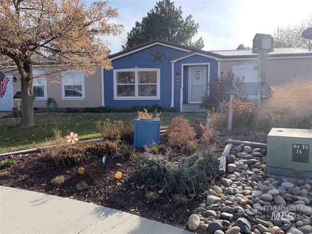 1960 Brianna Circle, Ontario, OR 97914 (MLS #98750679) :: Boise River Realty