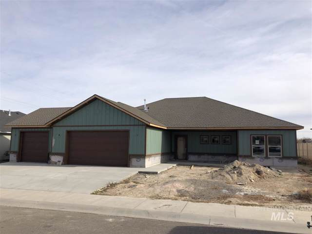 472 Pebblebrook, Twin Falls, ID 83301 (MLS #98750683) :: Silvercreek Realty Group