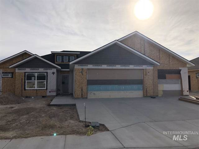 615 Canyon Crest, Twin Falls, ID 83301 (MLS #98750686) :: Full Sail Real Estate