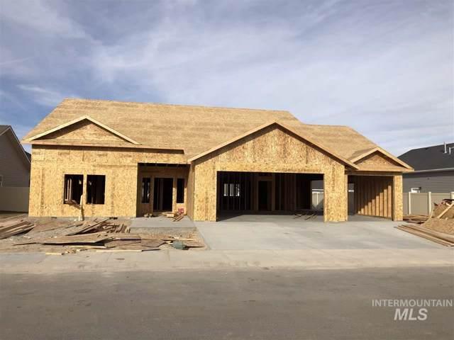 522 Hidden Trails, Twin Falls, ID 83301 (MLS #98750687) :: Michael Ryan Real Estate