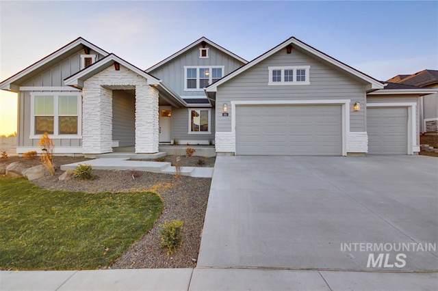 5515 N Vesto Way, Meridian, ID 83646 (MLS #98750700) :: Idaho Real Estate Pros