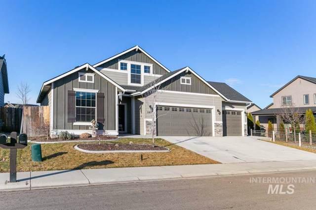 5497 N Diamond Creek Ave, Meridian, ID 83646 (MLS #98750701) :: Juniper Realty Group