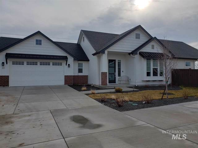 2565 N Bird Street, Boise, ID 83704 (MLS #98750707) :: Juniper Realty Group