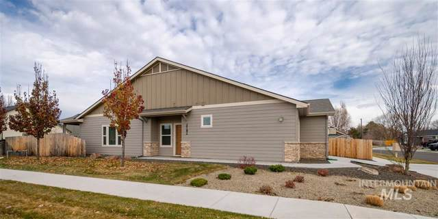 2782 N Linda Vista Lane, Boise, ID 83704 (MLS #98750711) :: Juniper Realty Group
