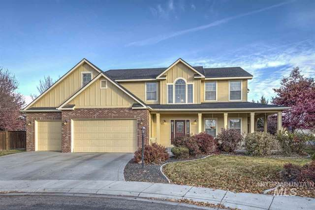 6174 N Queensbury Pl, Boise, ID 83713 (MLS #98750726) :: Full Sail Real Estate