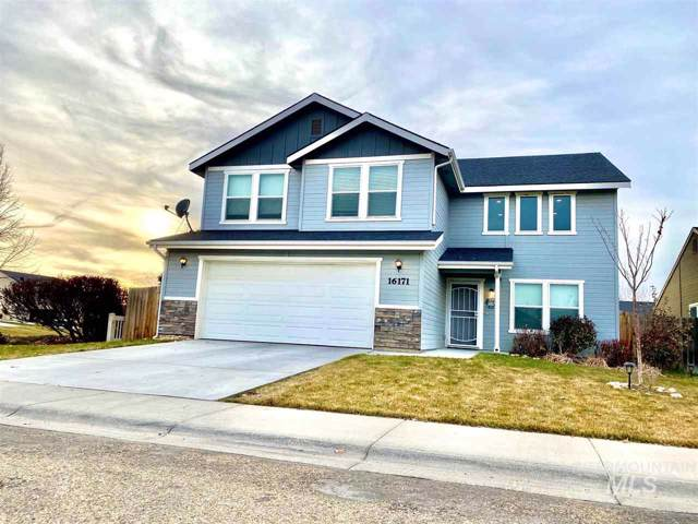 16171 Plow Ave, Caldwell, ID 83607 (MLS #98750727) :: Jon Gosche Real Estate, LLC
