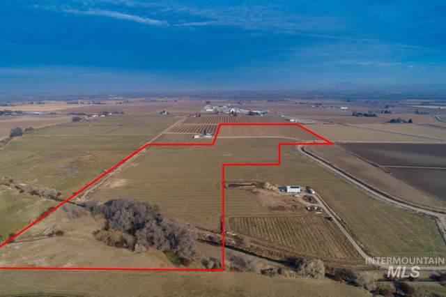 0 Hwy 20/26, Caldwell, ID 83605 (MLS #98750730) :: Jon Gosche Real Estate, LLC